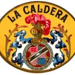 1920c_cigar_la_caldera_3.5x4_dlw, La Caldera, Cuban Cigar Labels, Lithograph, 1920c, Gallery East, Gallery East Network