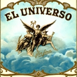 1921_cigar_el_universo4.5 x4.75_dlw, El Universo, Moehle Litho Co, Cuban Cigar Labels, Lithograph, 1921, Gallery East, Gallery East Network