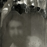 05_4c2f5ef200f70701-wetplate016_5, Untitled 5, Collodion Autoportrait, Daniel Baird-Miller, 2013, Tintype, Gallery East, Gallery East Network