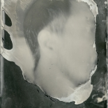 04_profile_e834243336c32482-wp2015, Profile, Daniel Baird-Miller, Who I am Hates Who I've Been, Tintype, 2013, Gallery East, Gallery East Network