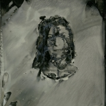 06_lanae_0cd101b51d5f9c2b-wp2017, Lanae, Daniel Baird-Miller, Who I am Hates Who I've Been, Tintype, 2013, Gallery East, Gallery East Network