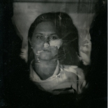 07_natalie_5ce13fff82282760-wp2018, Natalie, Daniel Baird-Miller, Who I am Hates Who I've Been, Tintype, 2013, Gallery East, Gallery East Network