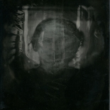 08_monika_b9d13866a2c4ebdf-wp2020, Monika, Daniel Baird-Miller, Who I am Hates Who I've Been, Tintype, 2013, Gallery East, Gallery East Network