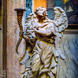 04_Pantheon Angel, Giselle Valdes, Italy, Gallery East, Valdes, 2012, Gallery East Network
