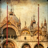 19_Spires Of St. Mark's, Giselle Valdes, Italy, Gallery East, Valdes, 2012, Gallery East Network