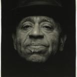 jeff_sedlik_dizzy_gillespie_02w_612h, Dizzy Gillespie 3, Photographs, Jeff Sedlik, Los Angeles Photographer, Gallery East, Sedlik, Gallery East Network