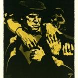 hohlwein_pl020017_w, Ludwig Hohlwein, German Poster Art, Plaktmeister, Lithograph, Munchen Artist, Professor H.K. Frenzel, 1926, Gallery East, Hohlwein, Galley East Network