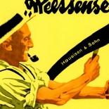 hohlwein_pl020022_w, Ludwig Hohlwein, German Poster Art, Plaktmeister, Lithograph, Munchen Artist, Professor H.K. Frenzel, 1926, Gallery East, Hohlwein, Galley East Network