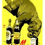 hohlwein_pl020042_w, Ludwig Hohlwein, German Poster Art, Plaktmeister, Lithograph, Munchen Artist, Professor H.K. Frenzel, 1926, Gallery East, Hohlwein, Galley East Network