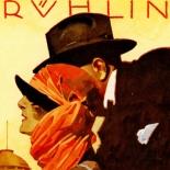 hohlwein_pl020066_w, Ludwig Hohlwein, German Poster Art, Plaktmeister, Lithograph, Munchen Artist, Professor H.K. Frenzel, 1926, Gallery East, Hohlwein, Galley East Network