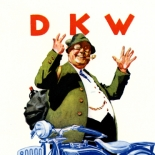 hohlwein_pl020067_w, Ludwig Hohlwein, German Poster Art, Plaktmeister, Lithograph, Munchen Artist, Professor H.K. Frenzel, 1926, Gallery East, Hohlwein, Galley East Network