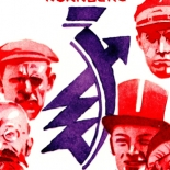 hohlwein_pl020068, Ludwig Hohlwein, Zundapp, German Poster Art, Plaktmeister, Lithograph, Munchen Artist, Professor H.K. Frenzel, 1926, Gallery East, Hohlwein, Gallery East Network