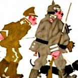 hohlwein_pl020069_w, Ludwig Hohlwein, German Poster Art, Plaktmeister, Lithograph, Munchen Artist, Professor H.K. Frenzel, 1926, Gallery East, Hohlwein, Galley East Network