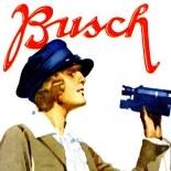 hohlwein_pl020073_w, Ludwig Hohlwein, German Poster Art, Plaktmeister, Lithograph, Munchen Artist, Professor H.K. Frenzel, 1926, Gallery East, Hohlwein, Galley East Network