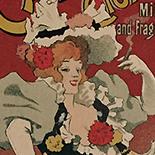 1896_pl007_meunier_dlw, Maitres de L'Affiche, PL007, Georges Meunier, Meunier, 1896, Lithograph, Imprimerie Chaix, Jules Cheret, Art Nouveau, Belle Epoque, Gallery East, Gallery East Network