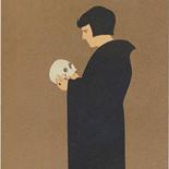 1898_pl107_beggarstaffs_w, Maitres de L'Affiche, PL107, Beggarstaffs, 1899, Lithograph, Imprimerie Chaix, Jules Cheret, Art Nouveau, Belle Epoque, Gallery East, Gallery East Network
