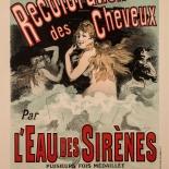 028_1899_pl153_cheret_w, Maitres de L'Affiche, PL153, Cheret, 1899, Lithograph, Imprimerie Chaix, Jules Cheret, Art Nouveau, Belle Epoque, Gallery East, Gallery East Network