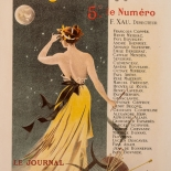 029_1899_pl155_lucas_w, Maitres de L'Affiche, PL155, Lucas, 1899, Lithograph, Imprimerie Chaix, Jules Cheret, Art Nouveau, Belle Epoque, Gallery East, Gallery East Network