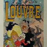 037_1899_pl189_cheret_w, Maitres de L'Affiche, PL189, Cheret, 1899, Lithograph, Imprimerie Chaix, Jules Cheret, Art Nouveau, Belle Epoque, Gallery East, Gallery East Network
