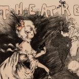 038_1900_pl203_barcet_w, Maitres de L'Affiche, PL203, Barcet, 1900, Lithograph, Imprimerie Chaix, Jules Cheret, Art Nouveau, Belle Epoque, Gallery East, Gallery East Network