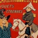 039_1900_pl207_cerckel_w, Maitres de L'Affiche, PL207, Cerckel, 1900, Lithograph, Imprimerie Chaix, Jules Cheret, Art Nouveau, Belle Epoque, Gallery East, Gallery East Network