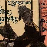 042_1900_pl219_gottlob_w, Maitres de L'Affiche, PL219, Gottlob, 1900, Lithograph, Imprimerie Chaix, Jules Cheret, Art Nouveau, Belle Epoque, Gallery East, Gallery East Network