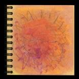 savarino_1994_dharma_like_sun_16w, Dharma Book, Gallery East, Gallery East Boston, Paola Savarino, Savarino