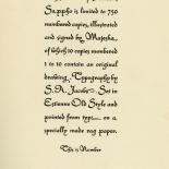1930_majeska_sappho_001_dlw, Sappho P0, Madame Majeska, Majeska, 1930, Lithograph, Gallery East, Gallery East Network