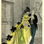 1930_majeska_sappho_014_dlw, Sappho P14, Madame Majeska, Majeska, 1930, Lithograph, Gallery East, Gallery East Network