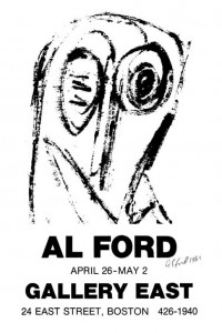 Al Ford, Gallery East