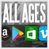 ALL AGES: The Boston Hardcore Film Digitally Streaming