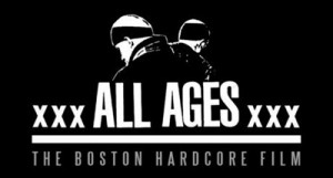 xxx All Ages xxx The Boston Hardcore Film, Gallery East
