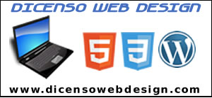 DiCenso Web Design