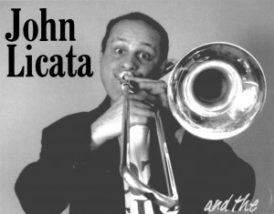 Jazz Fest, Gallery East, John Licata