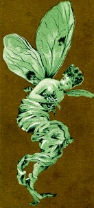 La Fee Verte (the green fairy) – December 2015 The Poisonous Properties of Absinthe and its Congeners