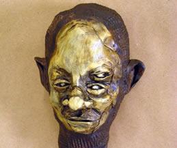 Orginal Art-Sculptures