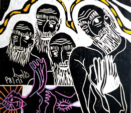 Woodcuts - Gallery