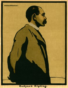 Kypling by Sir Nicholson