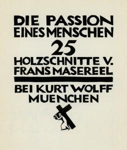 Die Passion Eines Menschen