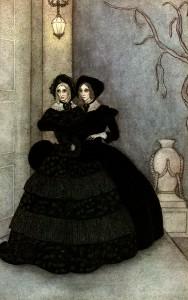Madame Majeska's Seven Gothic Tales