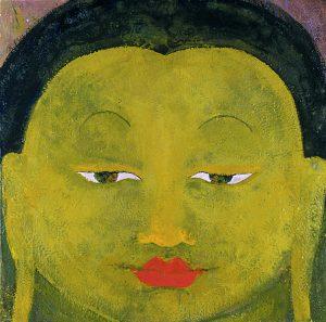 Paola Savarino-Buddhas